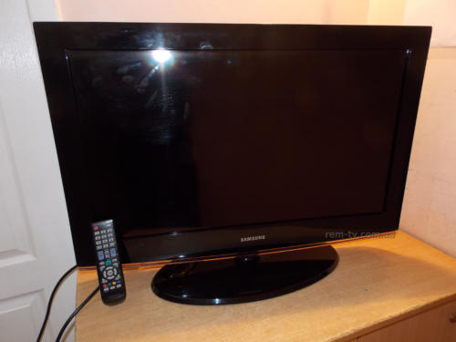 Samsung LE32B450C4W