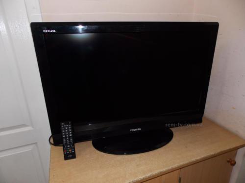 Toshiba 32AV615DG